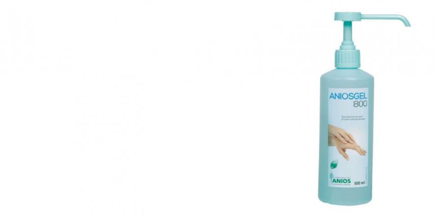 Comment choisir un gel hydroalcoolique efficace