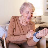 L'importance d'un tensiomètre électronique pour les personnes hypertendues