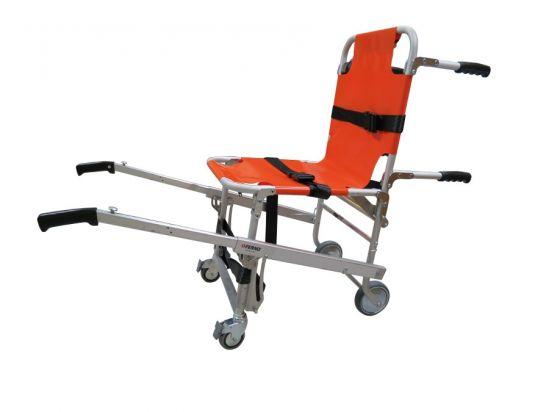 Chaise portoir d'ambulance SAVER S-242