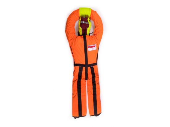 Mannequin sauvetage aquatique Surf Rescue - Ruth Lee