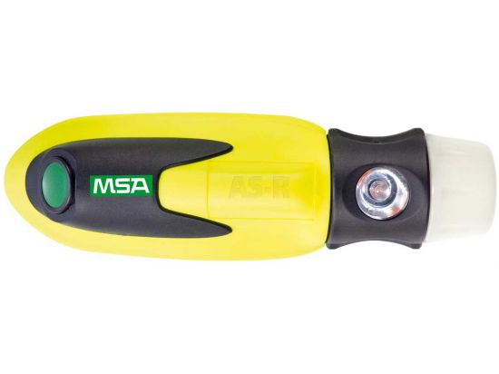 Lampe MSA LED rechargeable AS-R avec chargeur 220V