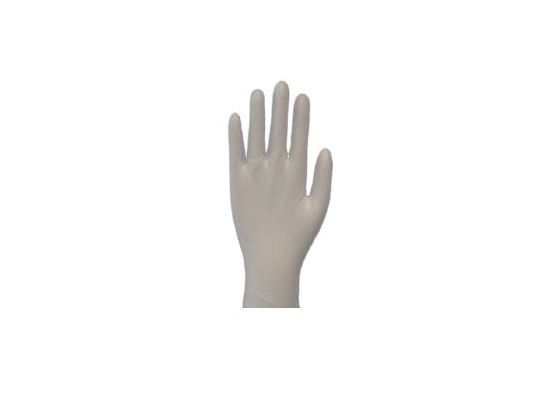 Gants vinyle stériles non poudrés Taille 8/9 - Boite de 50 paires