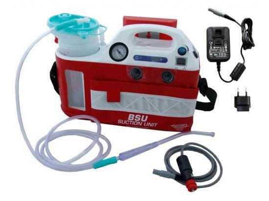 Aspirateur mucosité électrique OB2012 - BOSCAROL