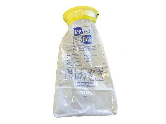 Sac vomitoire EMBAG - 50 sacs