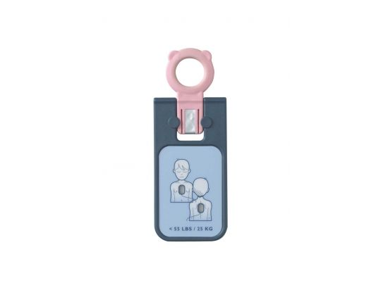 Clé pédiatrique pour défibrillateur Philips FRX
