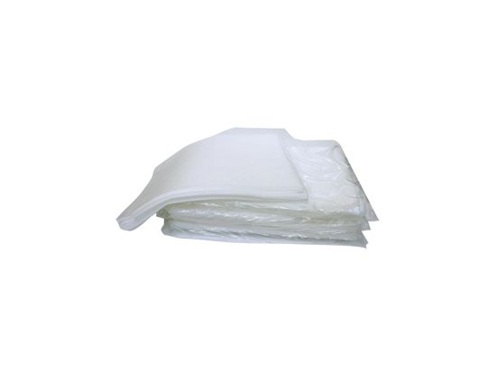 Drap usage unique 70 gr de transfert - Carton de 50 - 150x220 cm