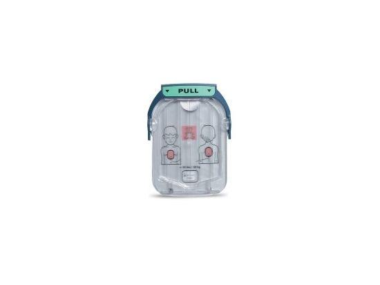Electrode défibrillateur enfant HS1 Philips