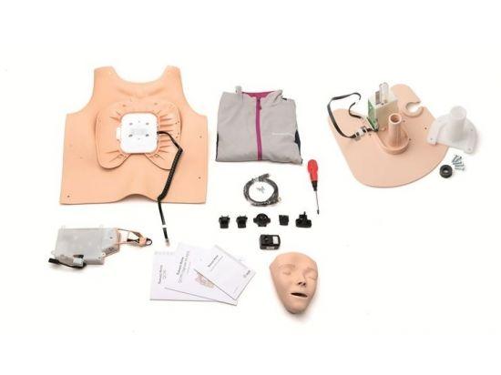 Kit QCPR pour mannequin de secourisme Resusci Anne