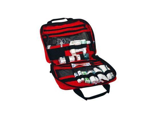 Mini-kit Trauma FERNO - Sac de secours souple vide