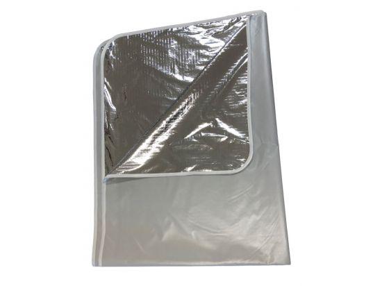 Couverture isothermique isolante