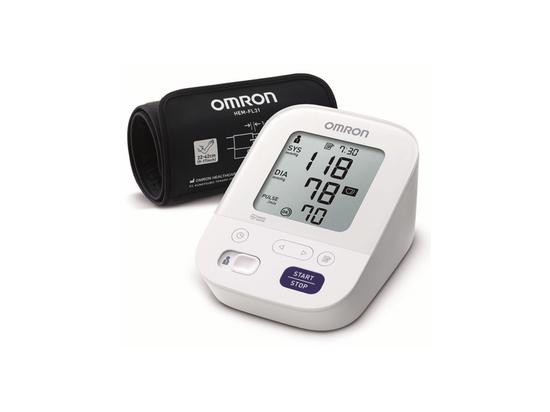 Tensiomètre électronique Omron M3 confort intelliWrapCuff