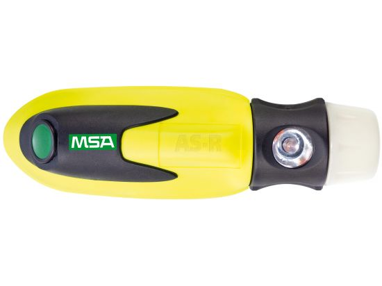 Lampe MSA LED rechargeable AS-R