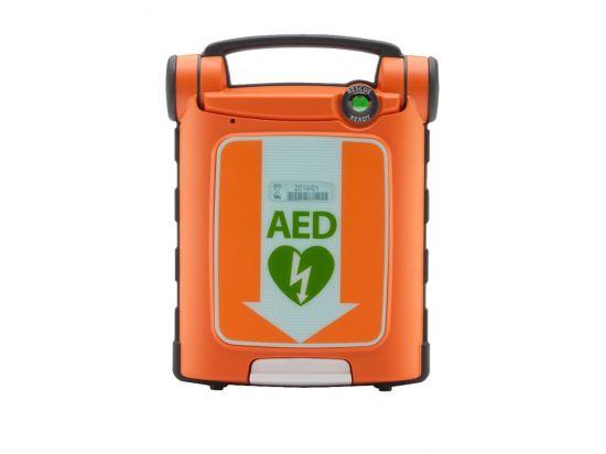 Défibrillateur automatique Powerheart G5 avec capteurs RCP Cardiac Science