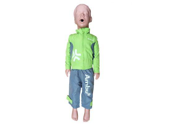 Mannequin de secourisme Ambu Junior