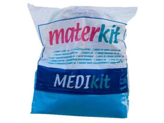 Materkit - Kit pour accouchement d'urgence