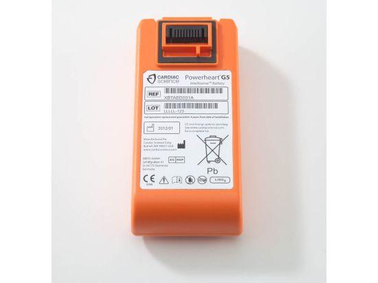 Batterie Intellisense pour défibrillateur G5 Cardiac Science