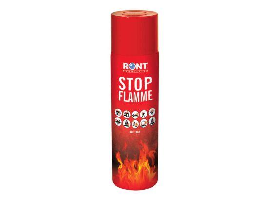 Aérosol Stop Flamme - RONT