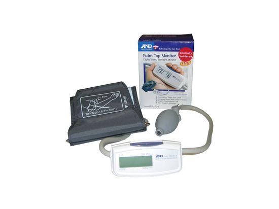 Tensiomètre électronique Palm Top UA 704 IHB