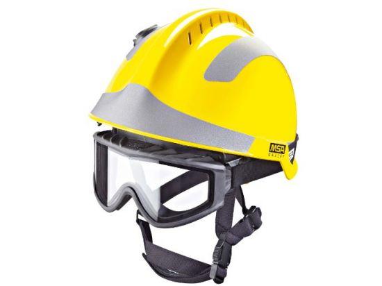 Casque pompier F2-XTREM - Feux de forêts et Espaces naturels