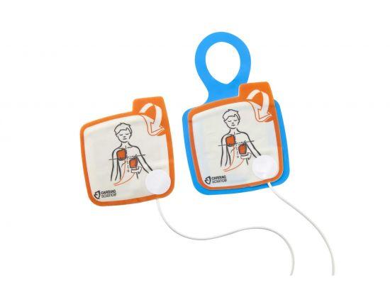 Electrode défibrillateur enfant Powerheart G5