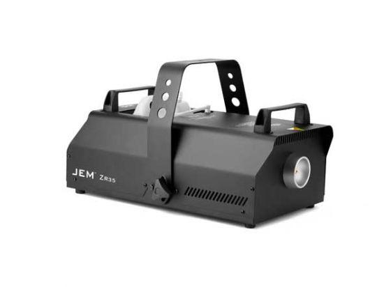 Générateur de fumée JEM ZR 35