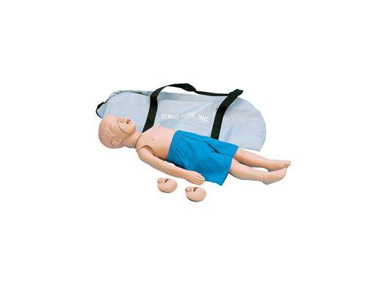 Mannequin secourisme Kyle - Enfant 3 ans