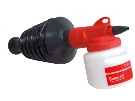 Poudreuse insecticide BOBBY 50 cl