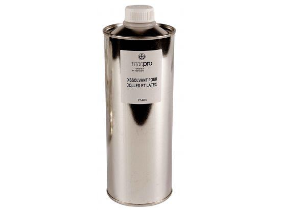 Dissolvant pour Plasto-Nat et Sealor - Flacon de 60 ml