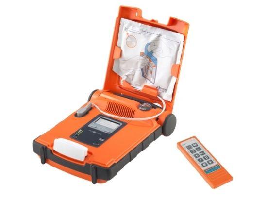 Défibrillateur de formation Powerheart G5 - Cardiac Science
