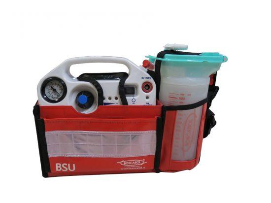 Aspirateur mucosité électrique OB1000 - BOSCAROL