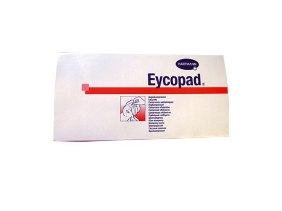 Compresse oculaire Eycopad