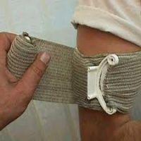 Pansement compressif israélien stérile First Care