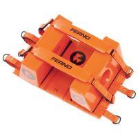 Immobilisateur de tête FERNO 445 pour civière et plan dur