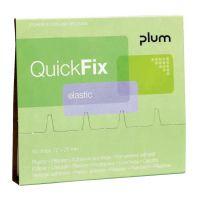 Recharge pansement élastique pour QuickFix