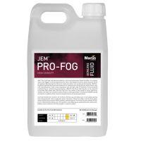 Fluide pour générateur de fumée JEM et Magnum