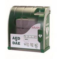 Armoire défibrillateur d'intérieur avec alarme AIVIA 100