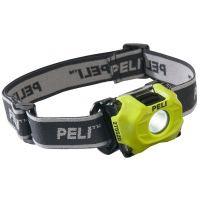 Lampe frontale PELI atex - 2755 Zone 0