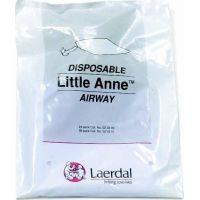 Voies respiratoires pour mannequin Little Anne - LAERDAL - Par 24