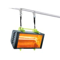 Chauffage infrarouge portatif Helios 2000W