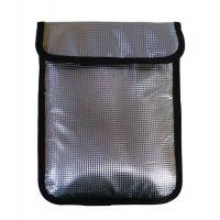 Poche isotherme amovible pour sac de secours
