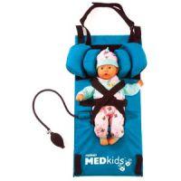 Harnais de maintien pédiatrique MEDKIDS 676