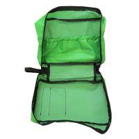 Pochette verte pour sac de secours GRIMM