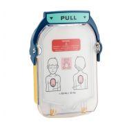 Électrodes nourrisson et enfant pour défibrillateur de formation HS1 Trainer