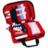 Mini-kit Intubation FERNO - sac de secours souple vide