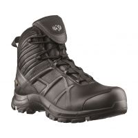 Rangers sécurité BLACK EAGLE SAFETY 50 MID - HAIX