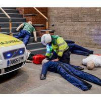 Mannequin sauvetage simulation de victimes en masse - Ruth Lee