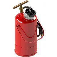 Seau pompe 15 litres