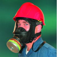 Masque 3S - Appareil Respiratoire Filtrant