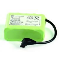 Batterie rechargeable 12V pour aspirateur de mucosités LCSU4