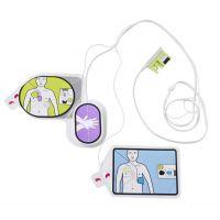 Electrode défibrillateur CPR Uni Padz AED 3 ZOLL